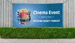 Movie Theater Banners