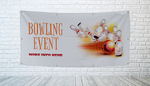 Bowling Banners
