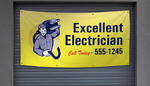 Electrician Banners