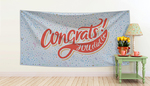 Congratulations Banners