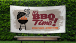 Cookout Banners