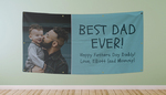 Fathers Day Banners