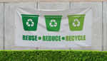 Recycle Banners