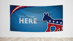 Democratic Party Banners