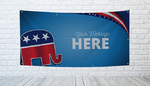Republican Party Banners
